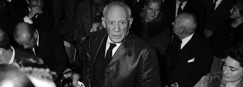 Picasso, le beau ténébreux