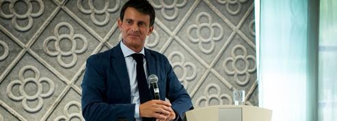 Manuel Valls : «Barcelone, pari impossible ? J'aime ça !»