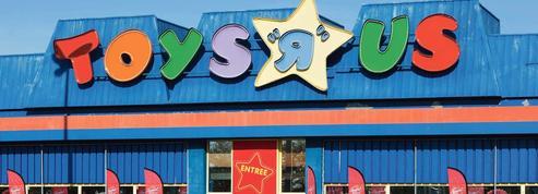 La Grande Récré, Toys'R'Us: big bang en vue dans le jouet