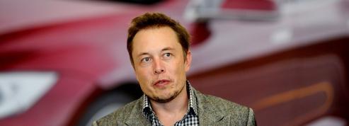 Tesla s'effondre de plus de 11% à Wall Street après les poursuites contre Elon Musk