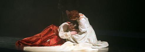 Didon et Énée passent sur le divan