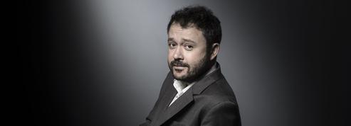 Riad Sattouf : «Avec L'Arabe du futur 4 ,je me suis libéré de mon secret de famille»
