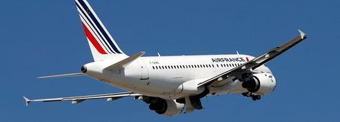 Air France: «Pas question de liquider la participation de l'État», répond Bruno Le Maire à Ben Smith