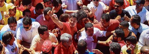 Le Nordeste, champ de bataille décisif de la présidentielle au Brésil