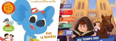 L'éditeur Unique Héritage Media s'intéresse aux magazines jeunesse de Lagardère et Mondadori