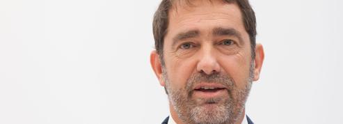 Castaner sur les européennes : «Mon rôle de chef de parti, ce sera d'être candidat si nécessaire»