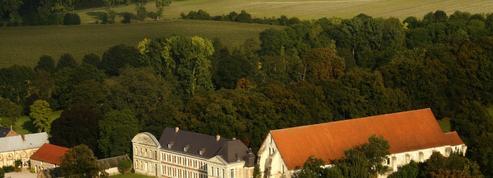 L'abbaye de Vaucelles dévoile ses trésors