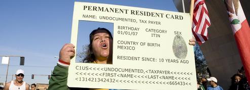 États-Unis : la loterie de la green card, un dispositif d'immigration bien ancré