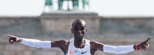 Marathon : courir à un rythme constant n'est pas la meilleure stratégie