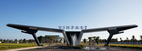 VinFast, un constructeur auto vietnamien à l'assaut de l'Occident