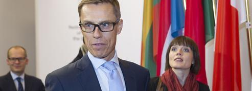 Européennes: Alexander Stubb, un candidat de centre droit à l'assaut du PPE