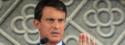 Valls : «Parfois, il est m'arrivé de confondre autorité et autoritarisme»