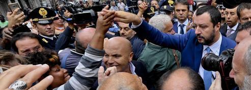 Les taux s'envolent en Italie sur fond de propos europhobes
