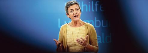 Bruxelles veut savoir si Amazon, après Google, abuse d'une position dominante