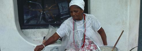 Dans les rues de Rio,les «quentinhas», nouveau symptôme de la crise