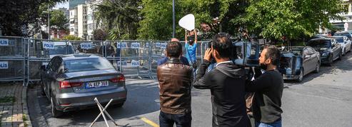 Un journaliste critique saoudien porté disparu à Istanbul