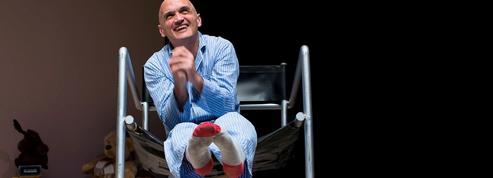 Oscar et la Dame Rose :pour Pierre Matras, le théâtre est un merveilleux jeu d'enfant