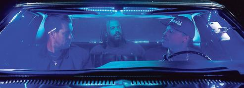 Blindspotting ,le blues du rappeur