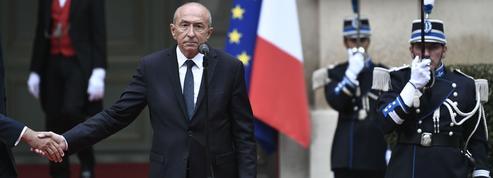 À Lyon, le retour de Gérard Collomb attise les spéculations