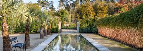 Corrèze: le parcours tout en beauté des jardins de Sothys