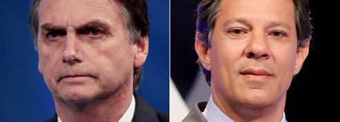 Présidentielle au Brésil: sur les privatisations, les deux favoris ont des visions opposées