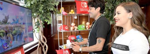 Nintendo préparerait une version améliorée de sa console Switch