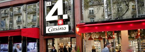 À Paris, Casino ouvre son premier supermarché sans caisses