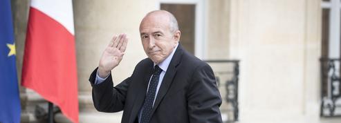 Gérard Collomb : «Je ne pensais pas provoquer ce choc-là»