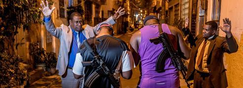 Brésil : l'offensive des évangéliques