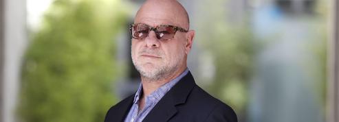 Bernie Bonvoisin, le rocker-reporter en colère