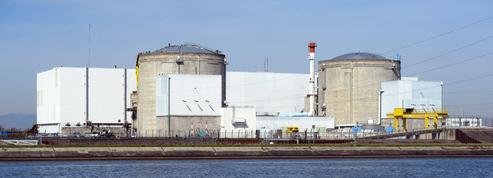 La centrale de Fessenheim fermera d'ici à 2022