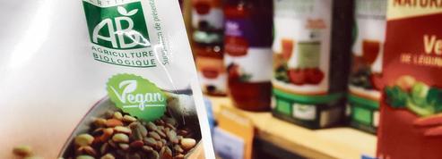 Grande distribution et restauration s'emparent du phénomène vegan