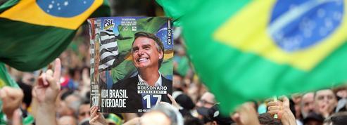 Au Brésil, une présidentielle sous le signe de la colère