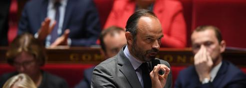 Édouard Philippe en position de force pour le remaniement
