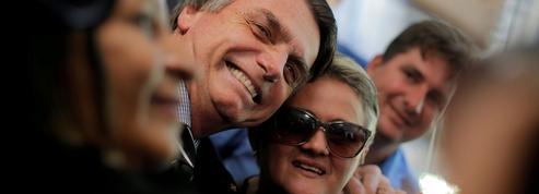 Brésil : Jair Bolsonaro, un nostalgique de la dictature militaire qui se rêve en «sauveur de la patrie»