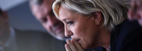 Les agresseurs présumés de la fille de Marine Le Pen jugés le 23 octobre