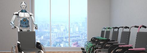 Robots, télémedecine, 5 G : comment le Japon répond à son défi démographique