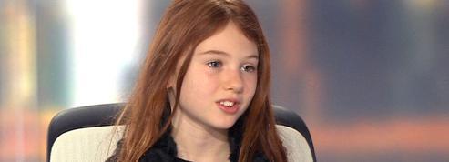 Une conférencière de 11 ans préconise de taxer les robots