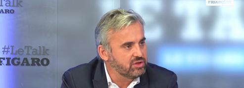 Alexis Corbière: «Nous cherchons à conquérir le pouvoir»