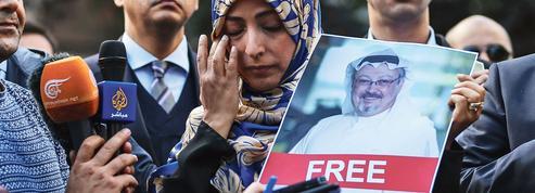 Jamal Khashoggi: Erdogan veut des explications de Riyad