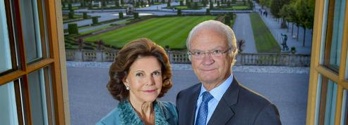 Carl Gustaf et Silvia de Suède: «Depuis Bernadotte, notre pays a choisi le camp de la paix»