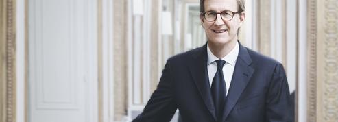 André François-Poncet, Wendel: «Tous les salariés pourront m'évaluer»