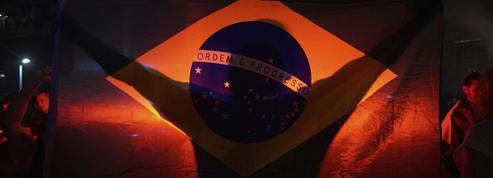 Brésil : la percée du «Donald Trump des tropiques»