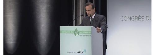 Engie veut une place pour le gaz dans la transition écologique