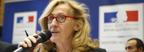 Nicole Belloubet s'écharpe avec Google sur le floutage des prisons
