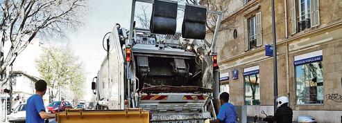 La taxe «ordures» pourrait davantage varier en fonction du poids de vos déchets