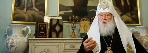 Philarète de Kiev : «Ceux qui refusent de nous rejoindre sont des schismatiques»
