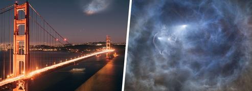 Les images extraordinaires du dernier lancement de SpaceX, le plus beau de l'Histoire