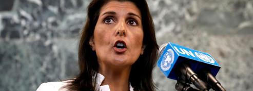 Israël perd son «deuxième ambassadeur» à l'ONU
