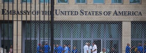 Attaque acoustique des diplomates américains à Cuba : la piste de l'attaque micro-ondes
